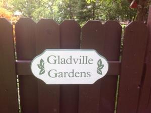 Gladville Gardens